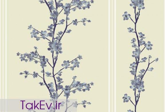 کاغذ دیواری هارمونی
