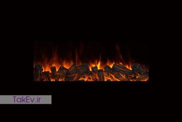 انواع زغال شومینه